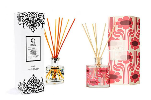 10 Reed Diffusers To Freshen Up Your