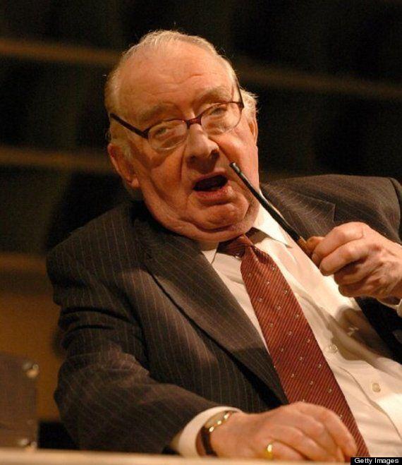 David Ryall Dead: 'Harry Potter' Actor Dies On Christmas