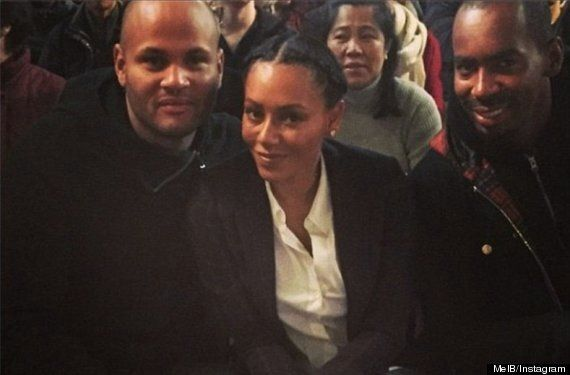 Mel B Breaks Silence Over Marriage Rumours, Says Husband Stephen Belafonte 'Would Never Lay A Hand On