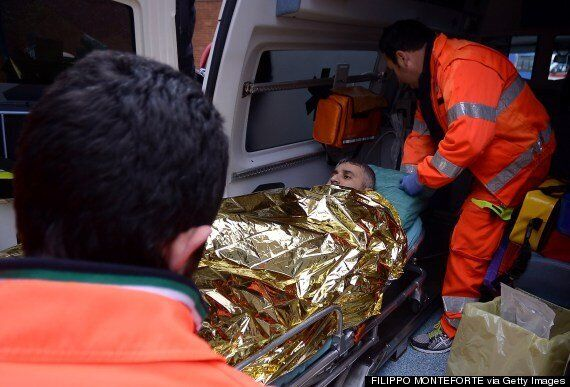 Four Britons Among 300 Rescued From Stricken Ferry, But 160 Still