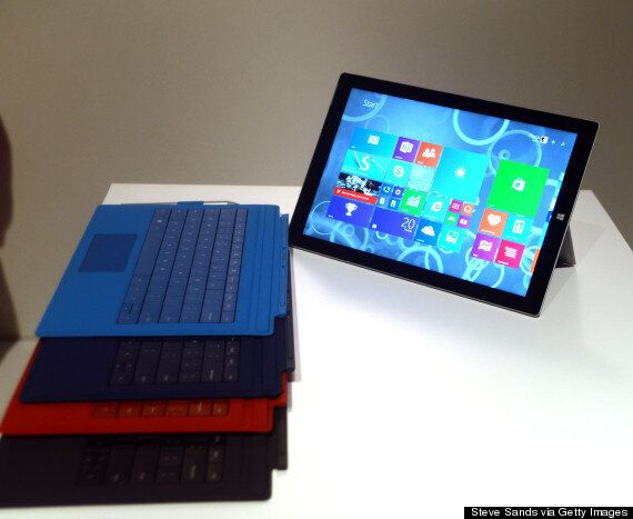 Why Laptops Are Now Just Tablets With