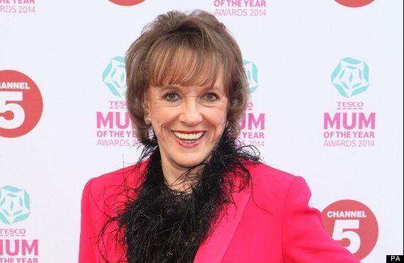 New Year Honours List: Esther Rantzen To Be Made A Dame, Alongside Joan Collins. John Hurt, Sheridan...