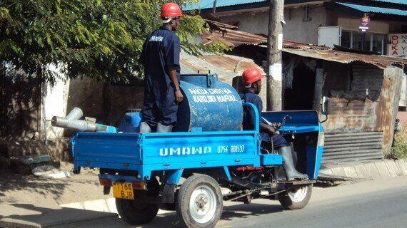The Urban Sanitation