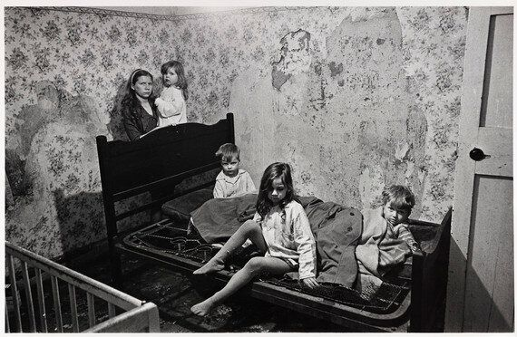 Impoverished Housing in Focus in Photography Exhibition at Science
