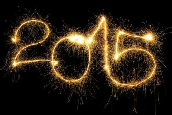New Year, New You? Thoughts on New Year's