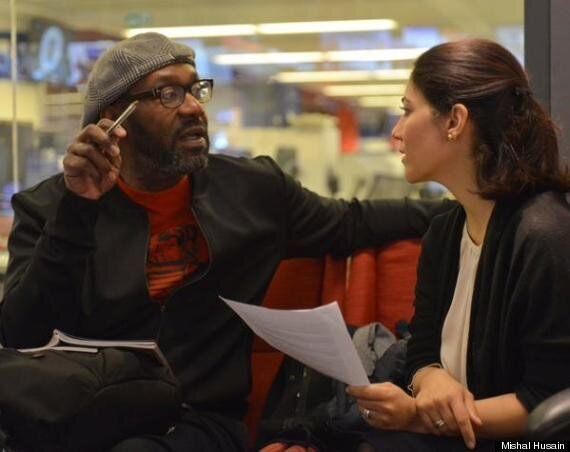 Lenny Henry Responds To 'Racist' Tweets Over His Today Programme