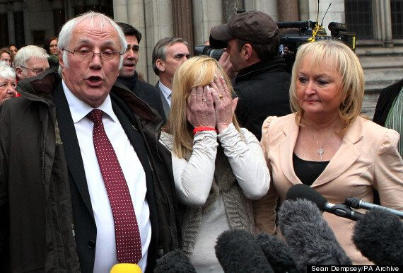 New Year's Honours: Trevor Hicks and Margaret Aspinall, Hillsborough Campaigners, Made