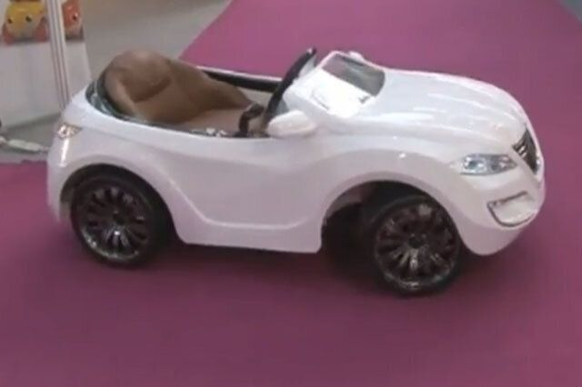 VIDEO: The Hottest Toys Of 2014 Revealed At The Toy Fair