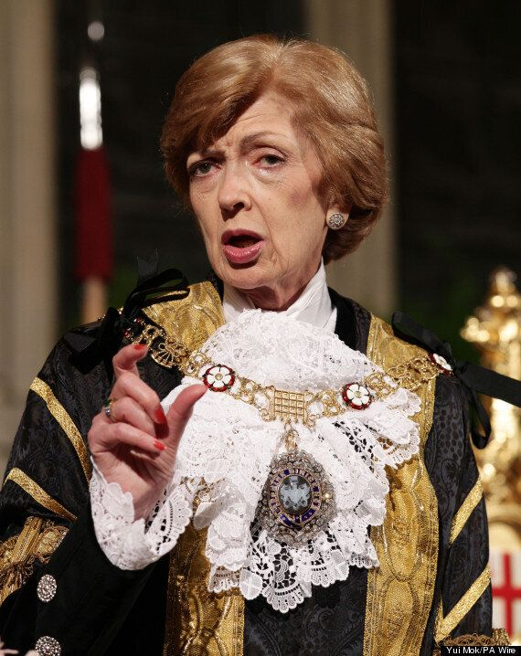 Fiona Woolf Made Dame Despite Resigning As Child Abuse Inquiry