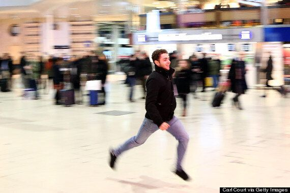 Rail Fares Have Risen By 2.5%, But There's Still Huge Delays As Britain Goes Back To