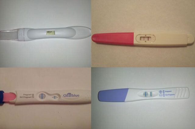 Not Funny Fake Pregnancy Test Kits For Sale Online Huffpost Uk