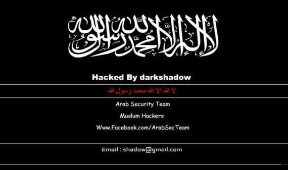 Confused Islamist Hackers Take Down Bus Timetable