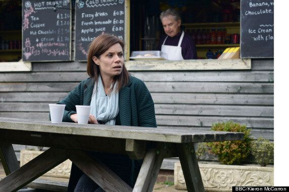 'EastEnders': Emma Summerhayes Dies, Hours After Cracking The Lucy Beale Murder Case