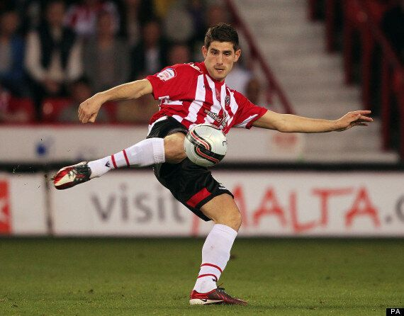Ched Evans' Possible Return To Football Opposed By Thousands In Change.org