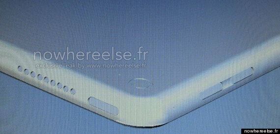 Design Sketches Of Apple's Long-Awaited iPad Pro Have