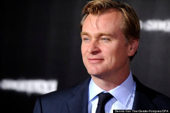 'Interstellar' Director Christopher Nolan Admits To Not Owning A Mobile Phone Or Email