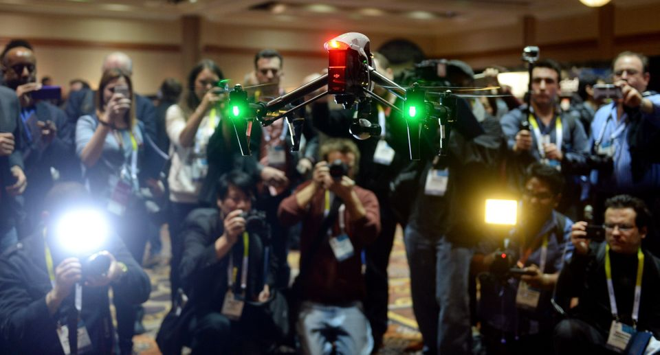 CES Unveiled 2015: The Importance Of Staying Human At The World's Biggest Tech