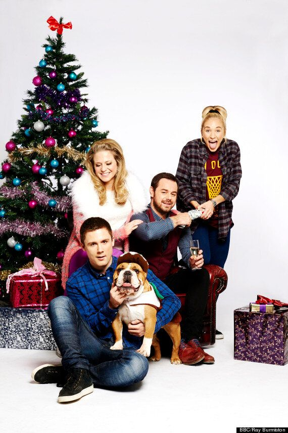 NTAs 2015 Nominations: 'EastEnders' Lead National Television Awards Shortlist, Simon Cowell, Benedict...