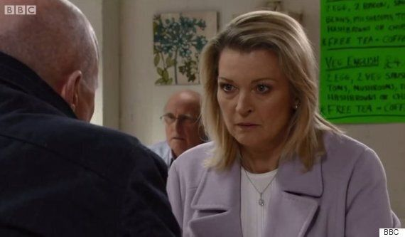 'EastEnders': Kathy Beale Makes Another Surprise Appearance As Gillian Taylforth Returns To Soap