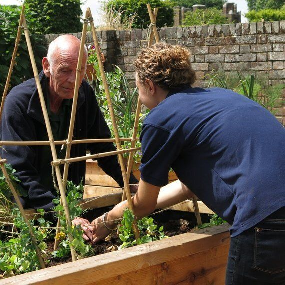 Gardening - Mind and