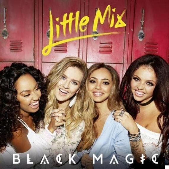 Little Mix New Song, 'Black Magic', Leaks: 5 Things We're Loving About