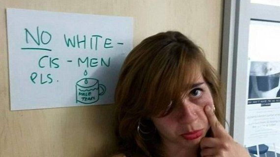 Petition To Have Bahar Mustafa, Goldsmith's Diversity Officer, Who Tweeted 'Kill All White Men', Sacked...