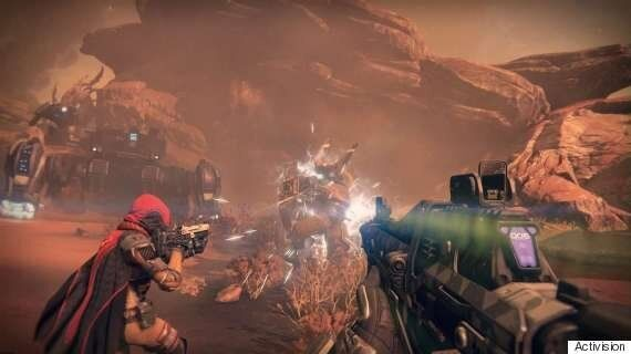 Study Suggests Video Game Benefits Could Come At A Neurological