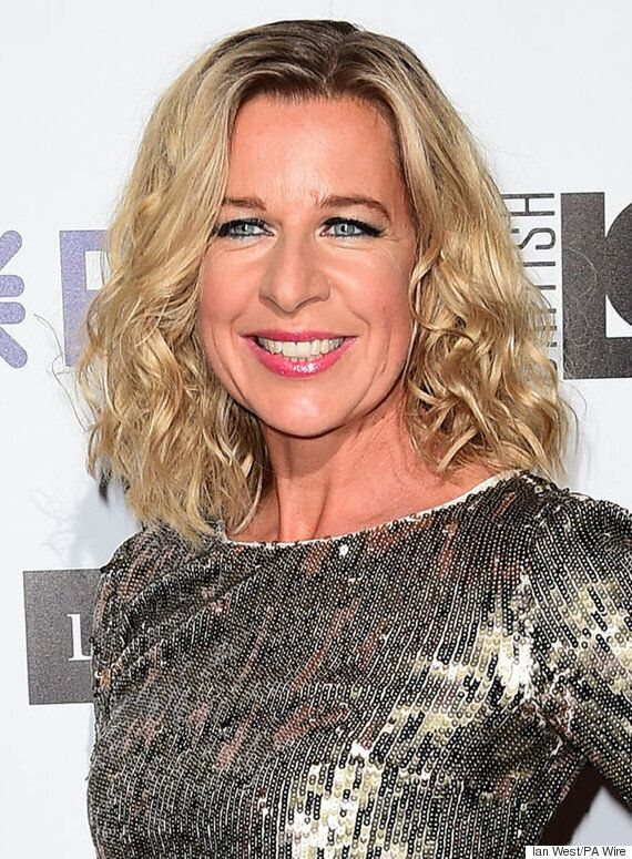 Katie Hopkins Alludes To Mensch #Milifandom Row With Cryptic 'Bullying'