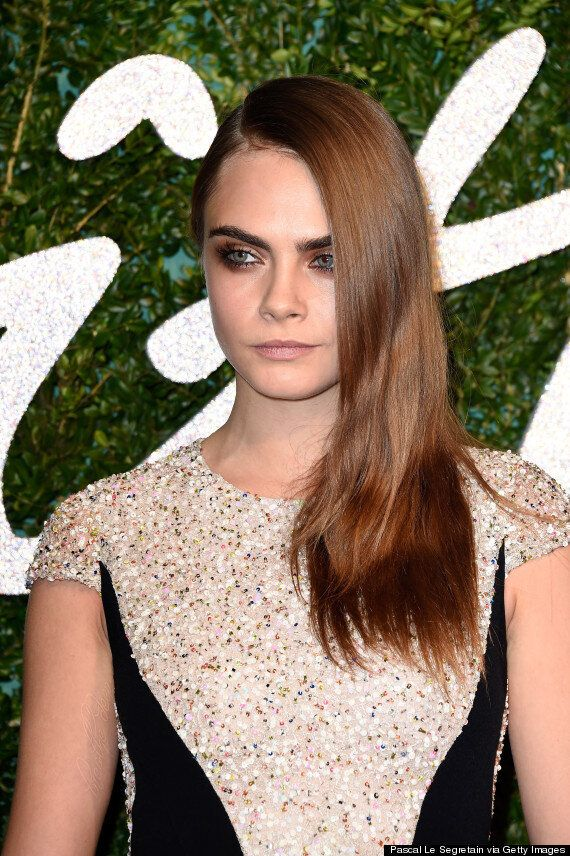 'Absolutely Fabulous' Film: Cara Delevingne 'Hoping For A Role' In Movie