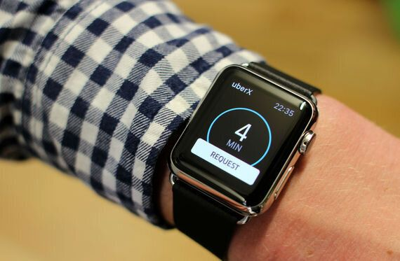 Ten Apple Watch Apps You Won't Want to Live