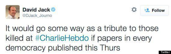 'Je Suis Charlie' Sweeps Internet After Charlie Hebdo Magazine