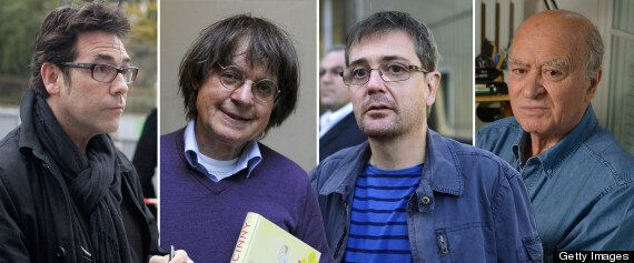 Charlie Hebdo's Editor Stephane 'Charb' Charbonnier Was Defiant To The End: 'I'd Rather Die Standing...