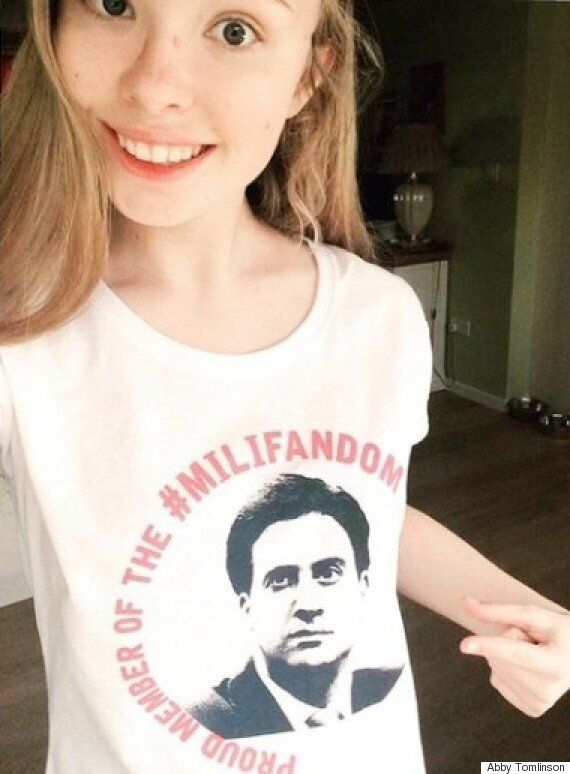 Louise Mensch Denies Bullying #Milifandom Teen Abby Tomlinson In 4,000 Word