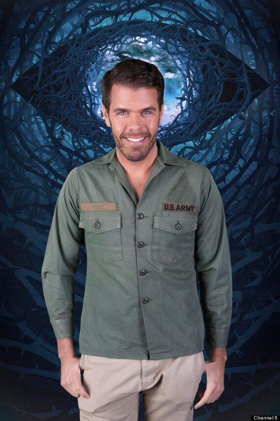 'Celebrity Big Brother' Housemate Perez Hilton's Biggest Celeb Feuds: From Lady Gaga And Azealia Banks...