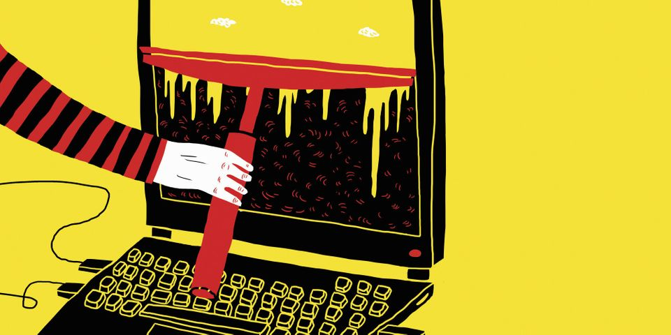 CES 2015: Meet The Unhackable Gadgets Battling The Brave New World Of The 'Internet Of