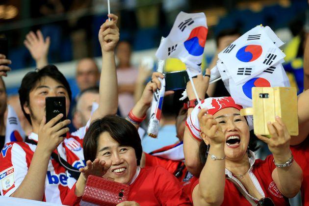 U-20 대표팀, 월드컵 우승하면 병역혜택 받을 수