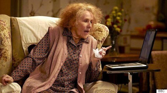 Catherine Tate's Nan Character To Return To The