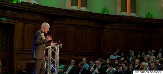 Justin Welby, Archbishop Of Canterbury, Says Food Banks And The Recession Have Turbo-Charged The