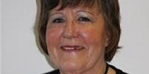 Ukip Councillor Rozanne Duncan 'Has A Problem With Negroes'