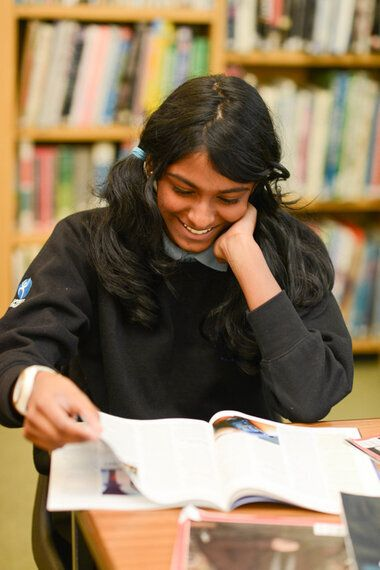 Record Numbers of Children Enjoy Reading Every