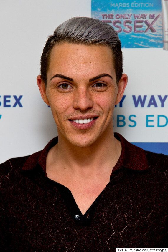 TOWIE's Bobby Norris Reveals Testicular Cancer Scare, Following His Mum's Leukemia