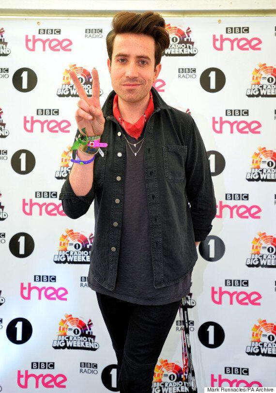 Nick Grimshaw's Radio 1 Breakfast Show Records Lowest Listener Figure