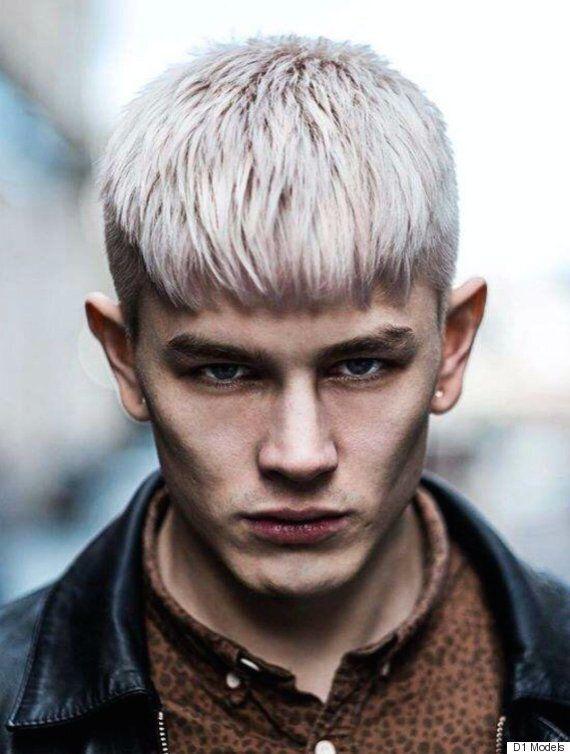 Zayn Malik Green Hair: Why 2015 Is The Year Of The Male Dye