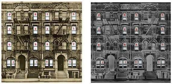 Led Zeppelin Releasing New Version Of 'Physical Graffiti' Remastered By Jimmy