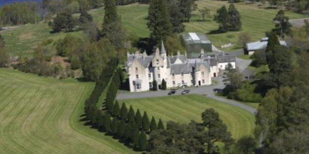 Students' Plan To Buy £6m Dall Estate Castle For Refugees Ends in
