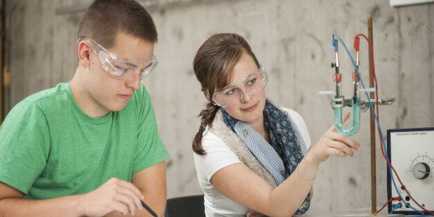 University Of Melbourne Study Reveals Shocking Sexism Among Female