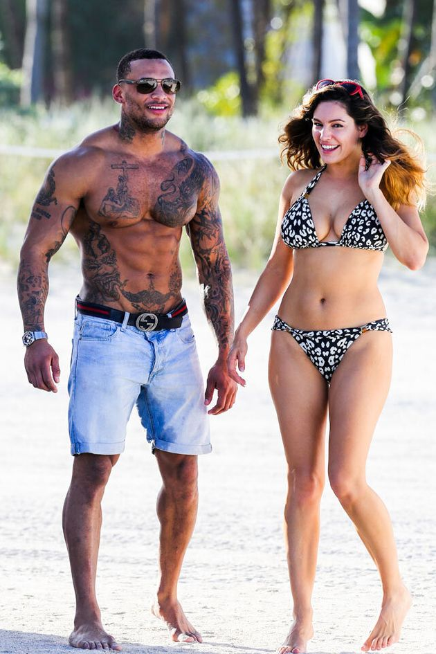 be1da6364e3d8 Kelly Brook's Latest Bikini Campaign Is Giving Us A Case Of Life ...