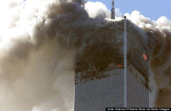Redacted Pages Of Official 9/11 Report Could Be
