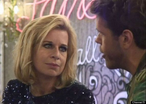Katie Hopkins Reveals Part Of Her Brain Is Missing During 'Celebrity Big Brother' Epilepsy