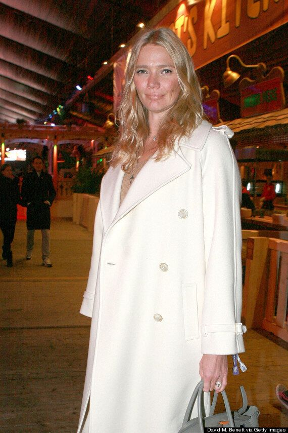 'The Jump': Jodie Kidd Replaces Injured Sally Bercow, Weeks After Ola Jordan Was Forced To Pull